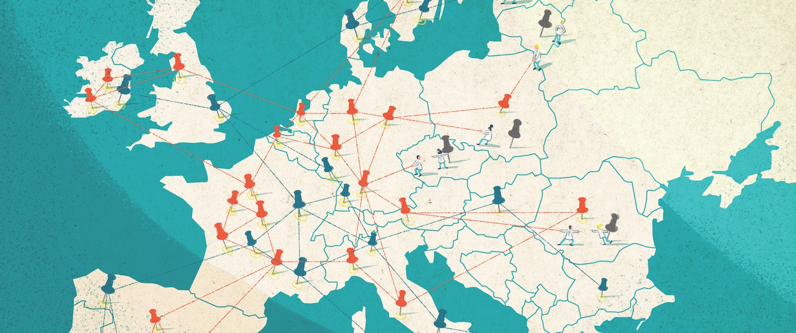 Rare cancer care: Are European Reference Networks delivering on the promise?