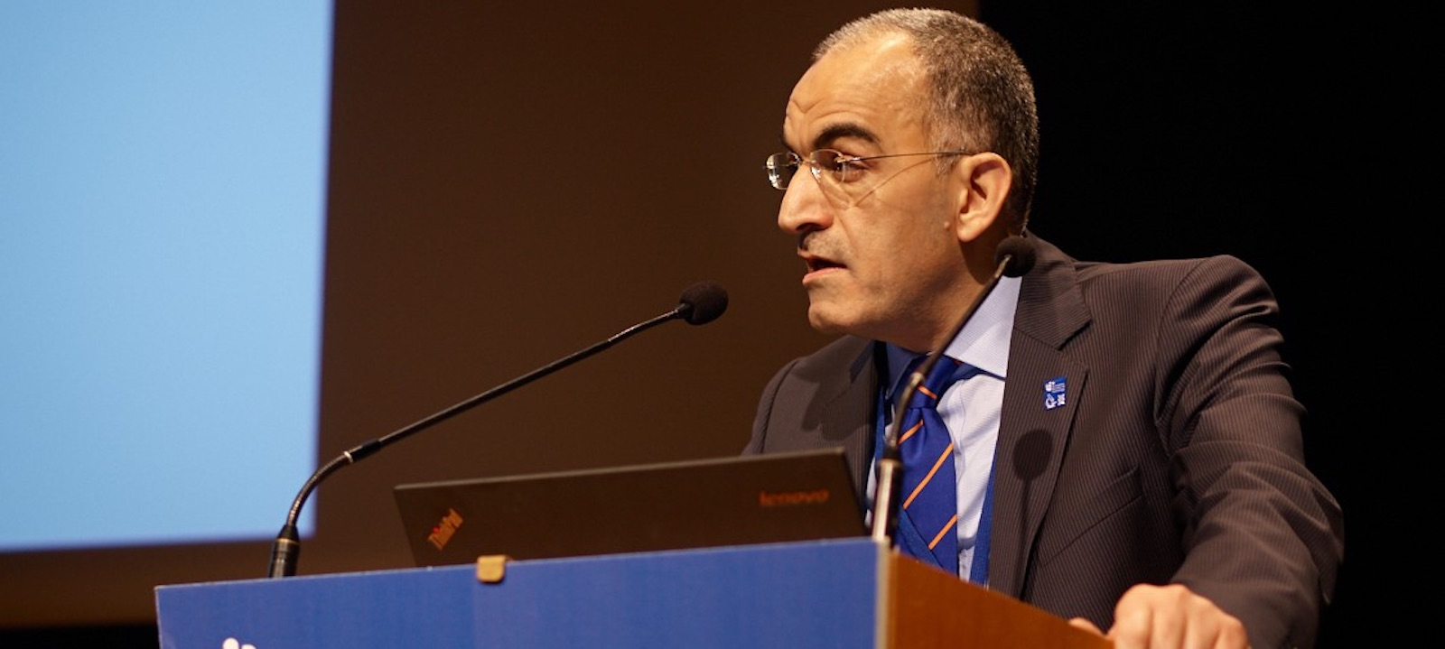 Raed Al Dieri: Taking pathology from bit part to key player on the European oncology scene