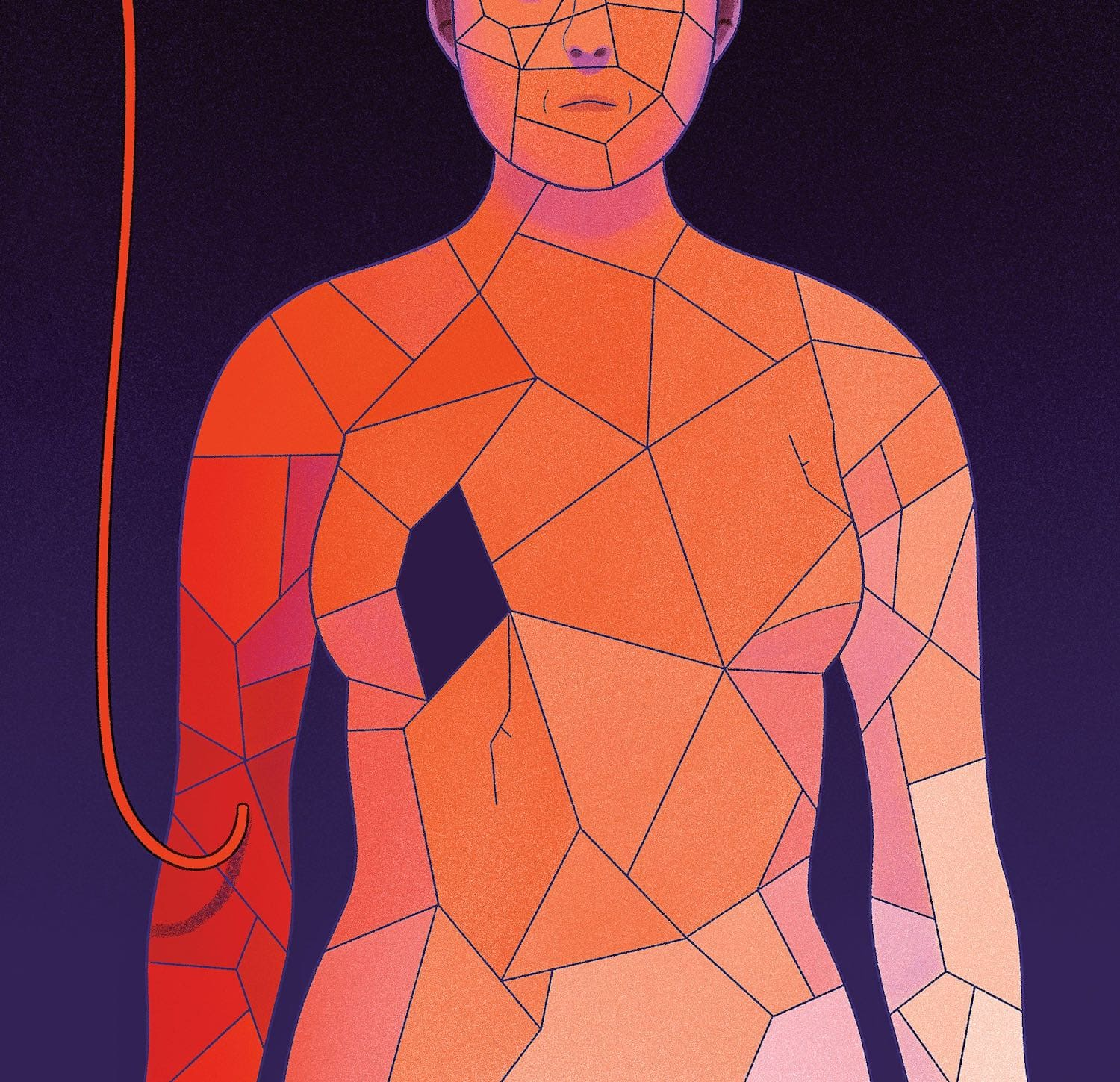 From the New Yorker: What Cancer Takes Away