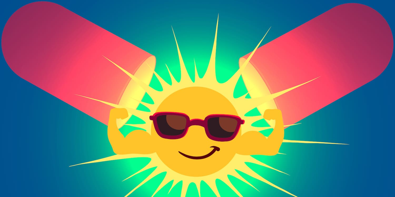 The sunshine hormone: the many wonders of vitamin D