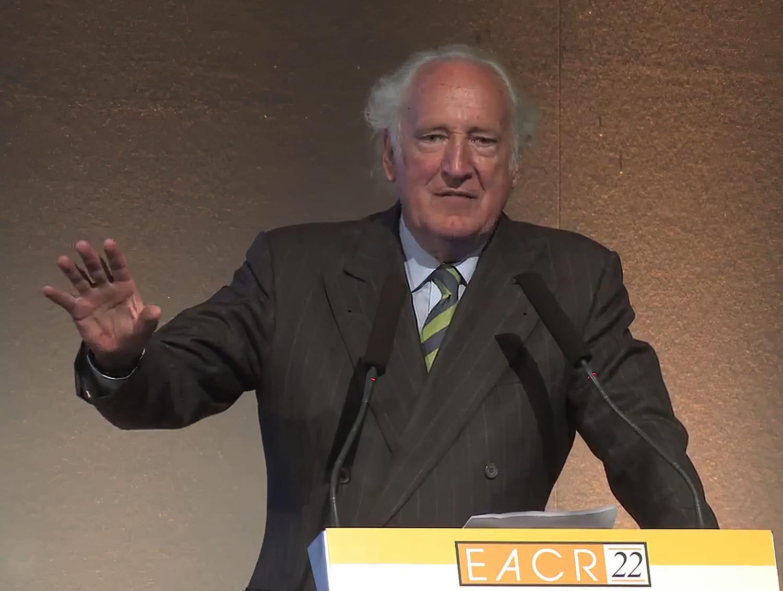 Gordon McVie 1945–2021: a lifetime dedicated to defeating cancer