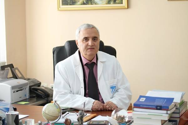 World Cancer Day: we commemorate Professor Agim Sallaku
