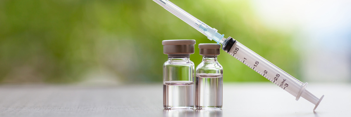 """HPV vaccine """"lying around"""" unused in Africa due to pandemic disruption"""