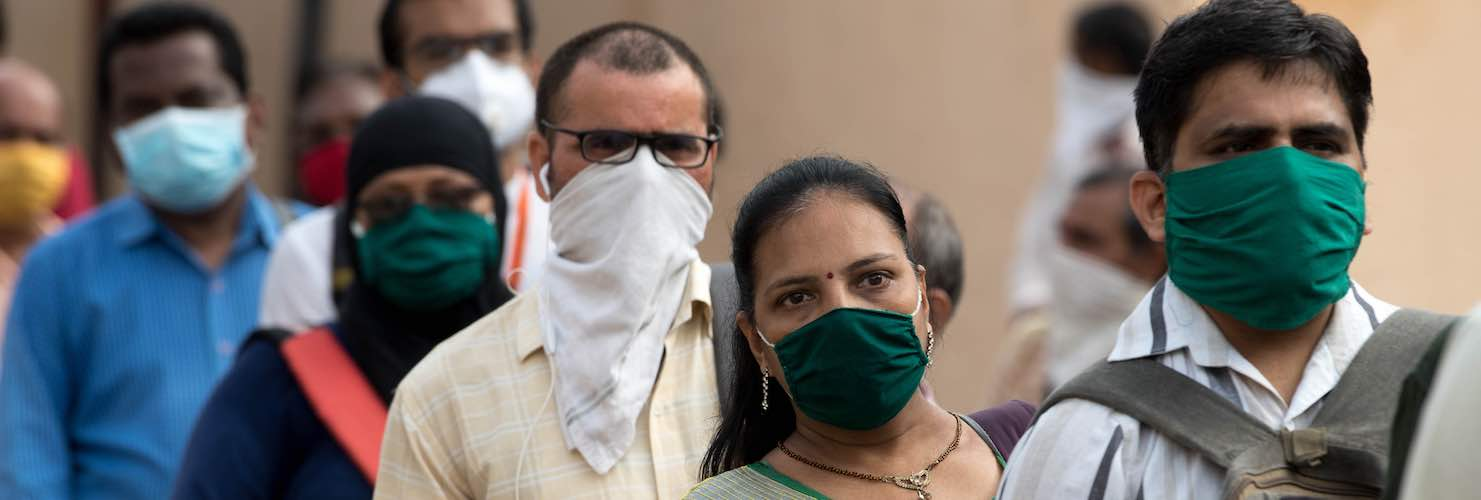 Indian cancer care struggles with pandemic of late diagnoses and delayed treatments