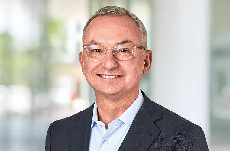 José Baselga: A giant of medical oncology