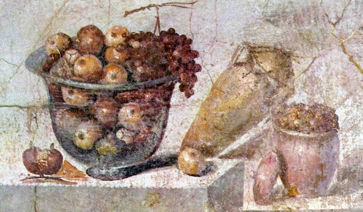 Not too little, not too much… a lesson for cancer prevention from ancient civilisations