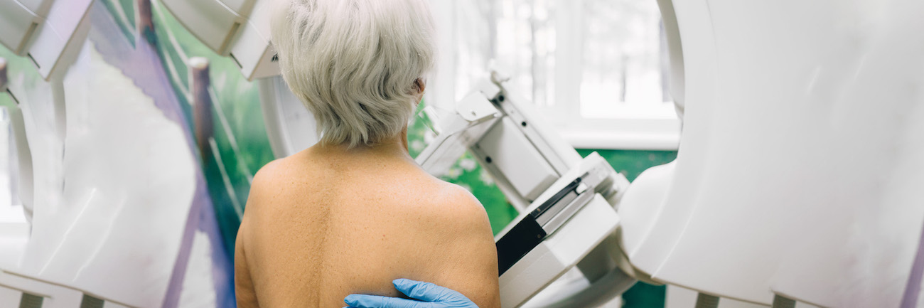 Fit, susceptible, or frail? Updated recommendations for managing breast cancer in older people