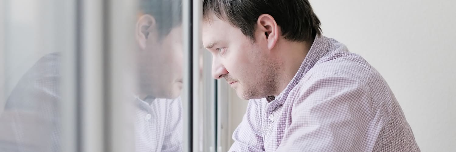 Study suggests tackling loneliness could help reduce cancer in middle-aged men