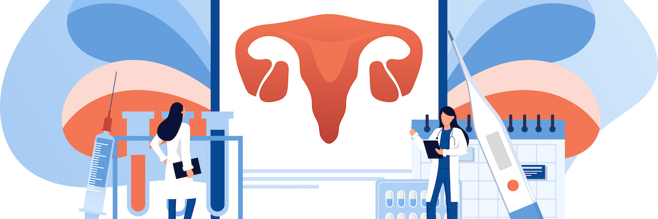 Ovarian cancer population screening study signals need for additional biomarkers