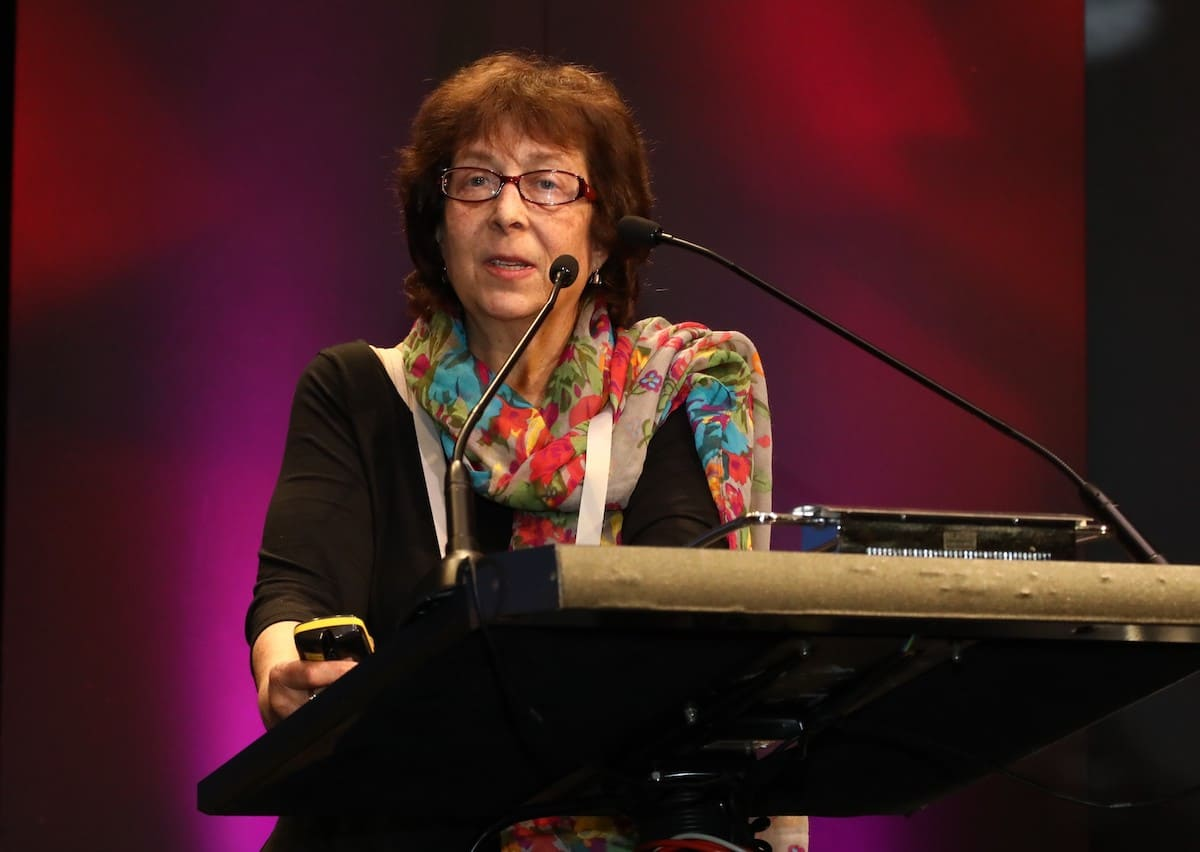 Bella Kaufman: a rare combination of humanity and morality