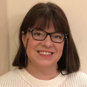 Valentina Murelli - winner of the 2021 Cancer Journalism Award