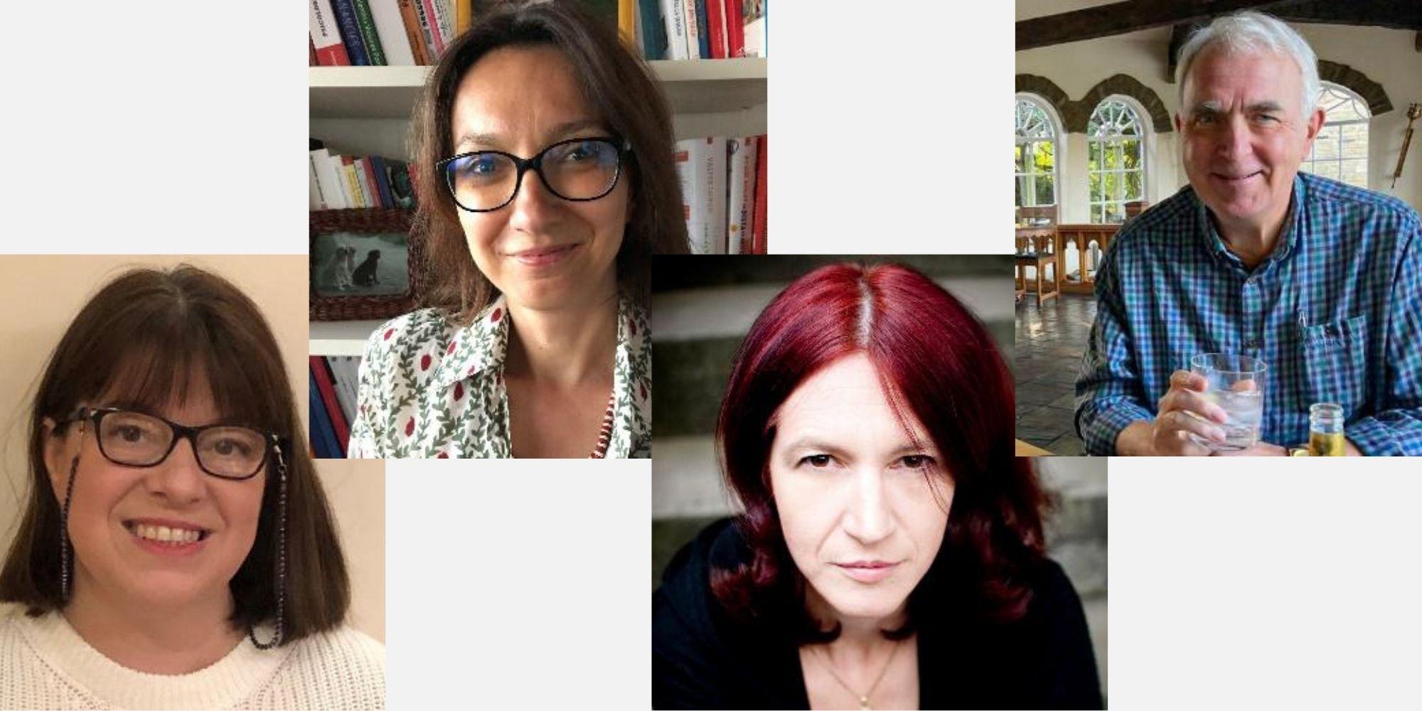 Cancer Journalism Award winners 2021