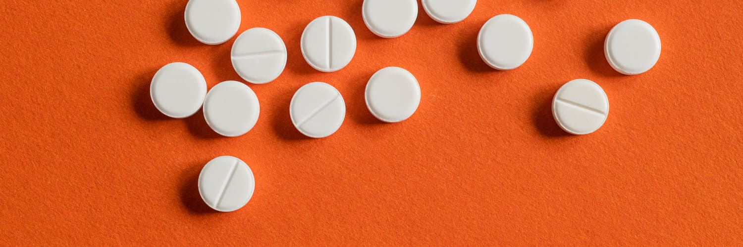 Aspirin cuts risk of death from a wide range of cancers