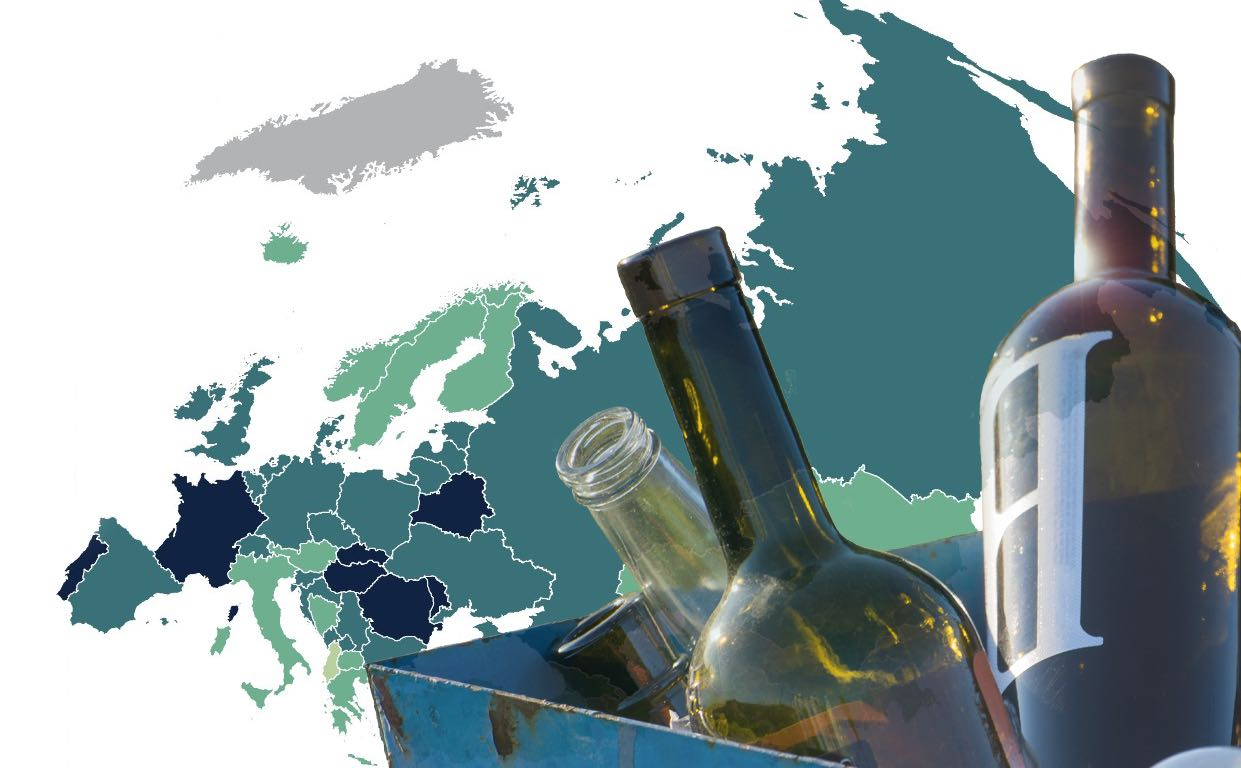Preventing alcohol-related cancers in Europe: lessons from three countries
