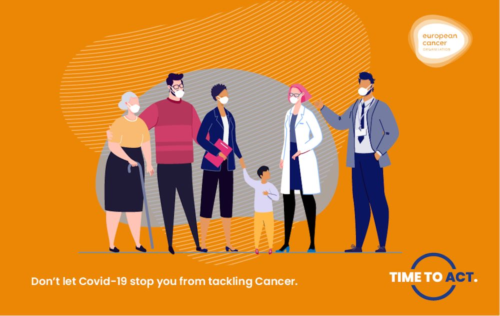 Cancer community fights back against Covid-19 related delays