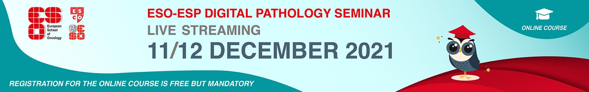ESO-ESP Digital Pathology Seminar