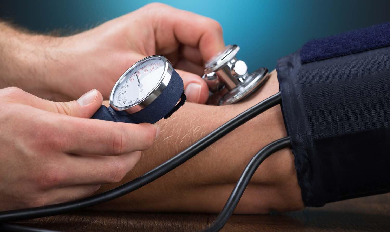 Blood pressure drugs improve survival in colorectal cancer